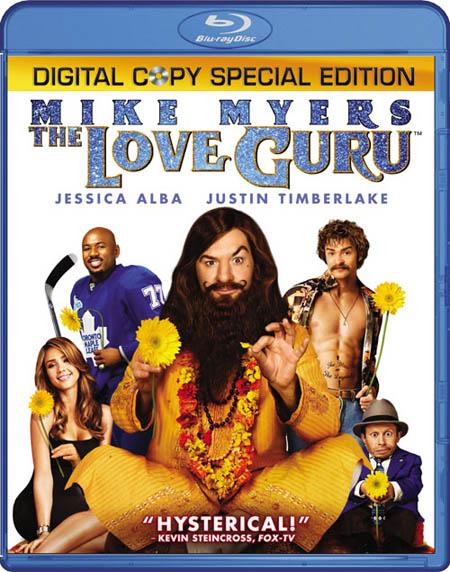aşk gurusu the love guru � 2008 � dvdrip � tr dublaj